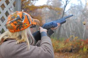 Veterans reclaim memories of the hunt in Hugo