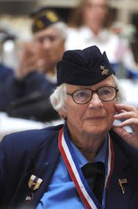 Women Veterans of Minnesota