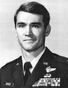 Lt. Col. Barry B Bridger