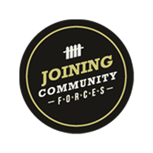 Joining Community Forces