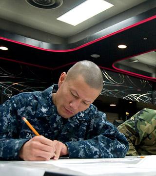 POW's, PTSD and Education Benefits