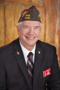VFW State Commander