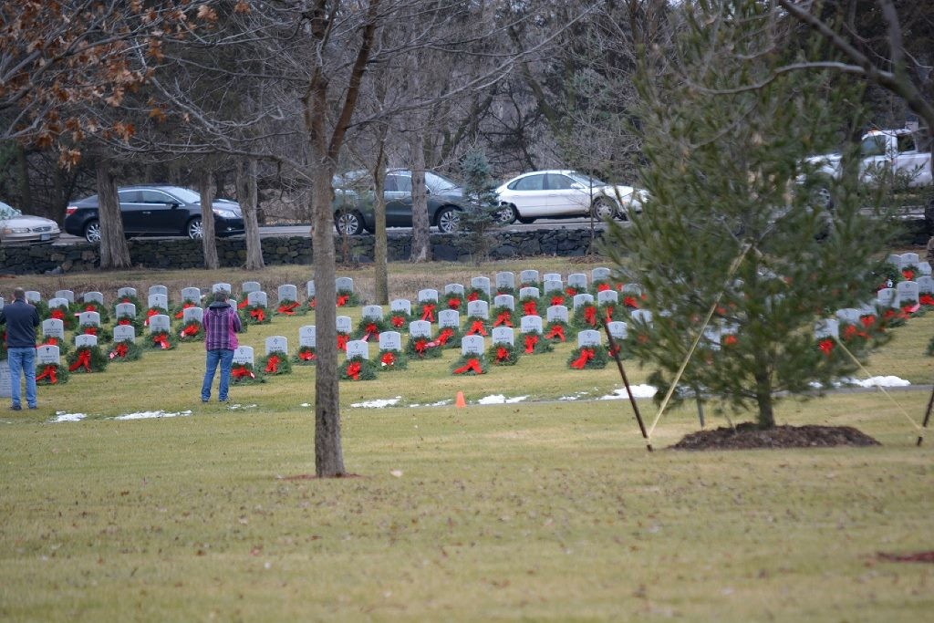 148th Deployment and Minnesota State Cemeteries