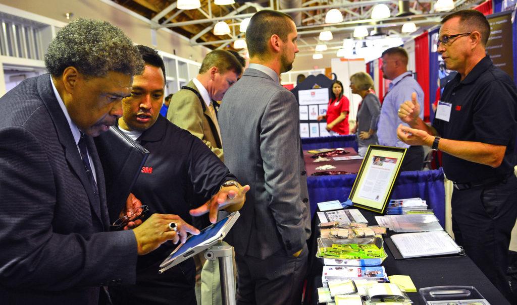 Adapt 4U Program and Veterans Employment