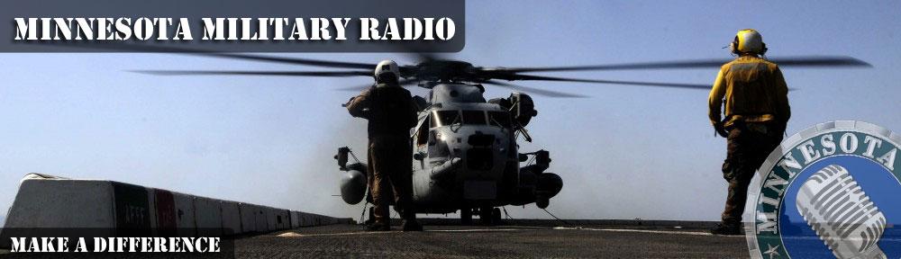 Minnesota Military Radio - Make a DifferenceMinnesota