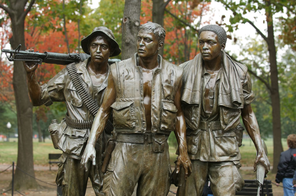 difference of vietnam veterans Difference of vietnam veterans there were approximately 536,100 american soldiers that fought in the vietnam war, and about 58,220 were killed (estimated n pag) this meant that there were many veterans of the war.